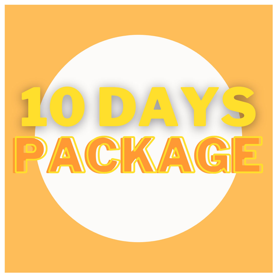 10Days Package_image_0
